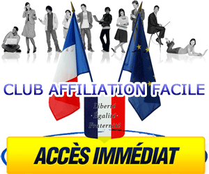CLUB AFFILIATION FACILE
